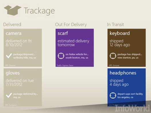 In Pictures: Top Metro apps for Windows 8 power users