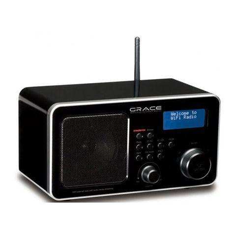 Five great Wi-Fi Internet Radios