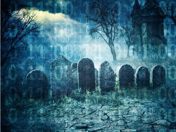 In Pictures: Open source and free software graveyard, 2014