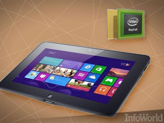 In Pictures: In the rough post-PC seas, Intel fights back