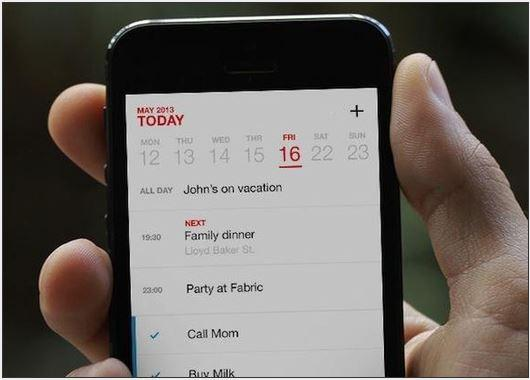 In pictures: 20 top Android and iOS productivity apps for 2014
