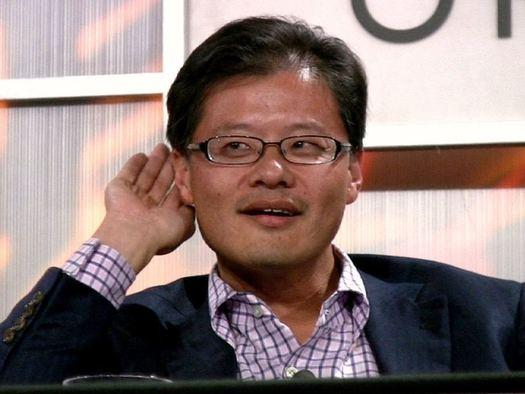 In pictures: 10 tech titans and their temper tantrums