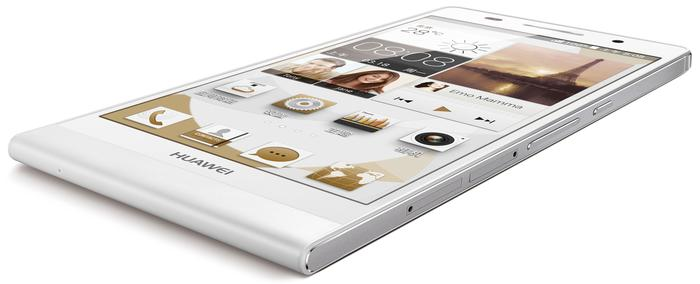 Huawei claims its Ascend P6 is the thinnest smartphone in the world.