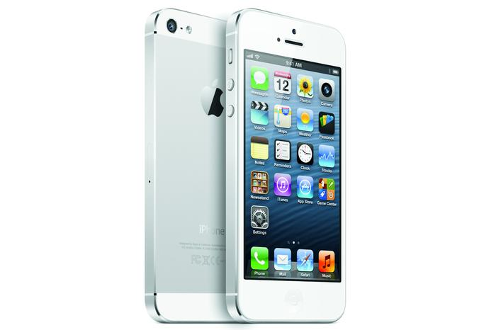 Apple's iPhone 5 is due for an upgrade.