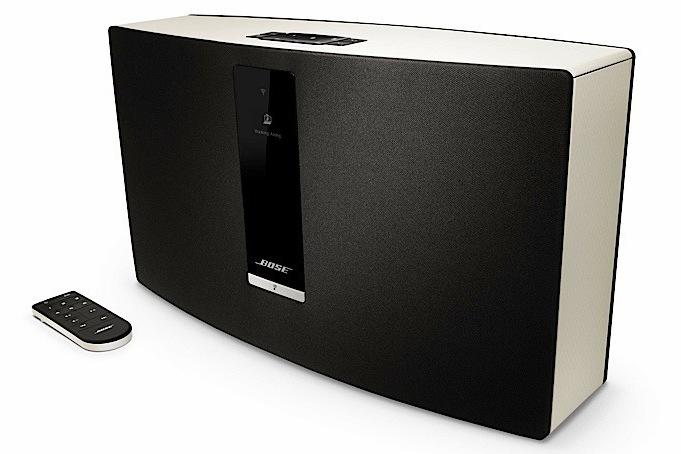 The top of the range Bose SoundTouch 30 system will retail for $899 in Australia.