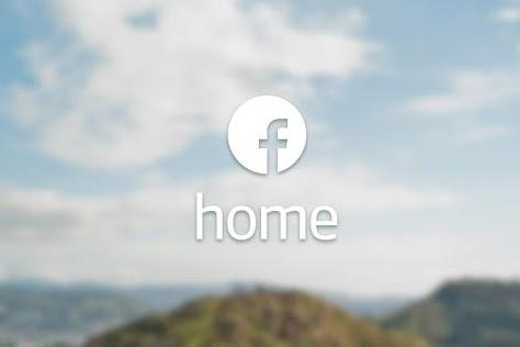 Facebook Home is now available in Australia
