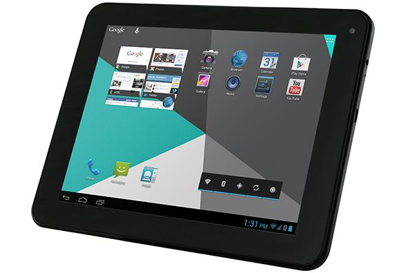 The Bauhn HDC-08 Android tablet will be available through Aldi supermarkets from Wednesday, 21 August.