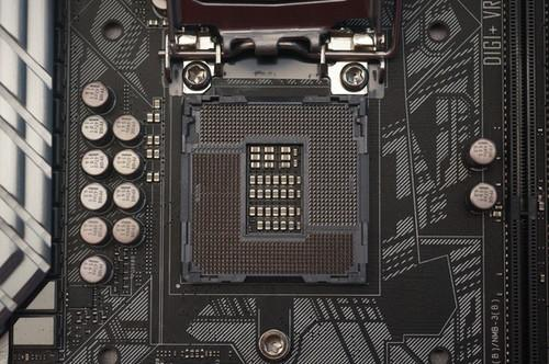 Intel's 6th gen Skylake CPU will require a new LGA1150 socket that is incompatible with Haswell's LGA1151.