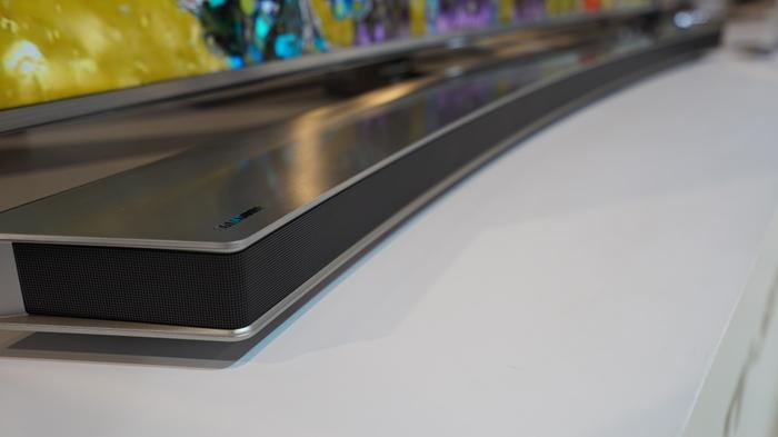 Three curved soundbars are being launched in Australia with pricing ranging from $999 to $1699