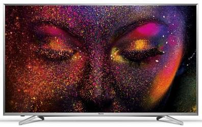 One of the best TVs we've ever seen at a price that exploded the market. The Hisense ULED TV is just plain awesome.
