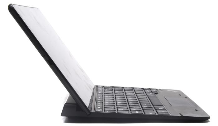 The Ultrabook keyboard cover.