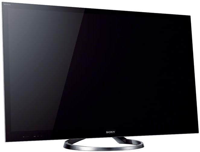 The BRAVIA HX950 hasn't been confirmed for Australia yet, though...