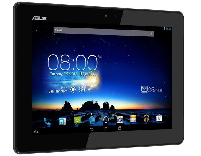 The Padfone Infinity Station has a 10.1in IPS screen with a resolution of 1920x1200 pixels.