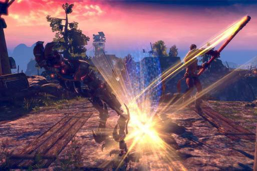 Namco Bandai Enslaved: Odyssey to the West