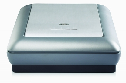 Hewlett-Packard Australia Scanjet 4890 Photo Scanner