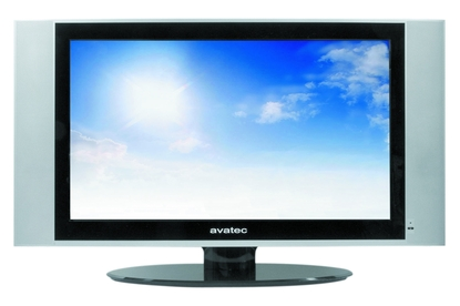 Avatec 37in LCD TV