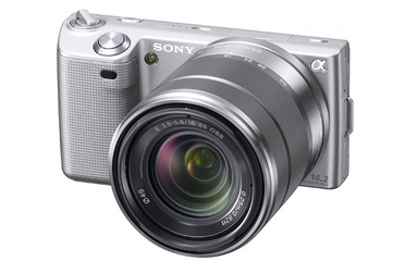 Sony Alpha NEX-5 (NEX5KS)