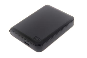 Western Digital My Passport Essential SE