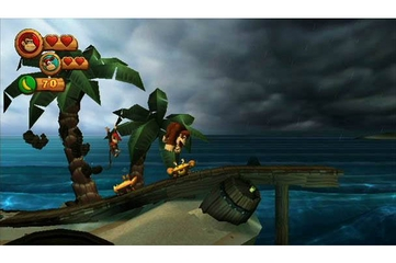 Nintendo Australia Donkey Kong Country Returns