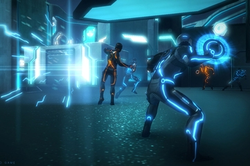 Disney Interactive Tron: Evolution