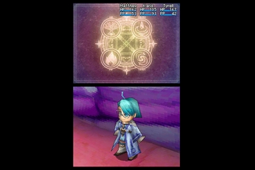 Nintendo Australia Golden Sun: Dark Dawn