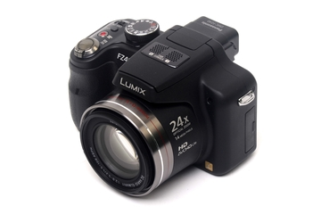 Panasonic LUMIX DMC-FZ40
