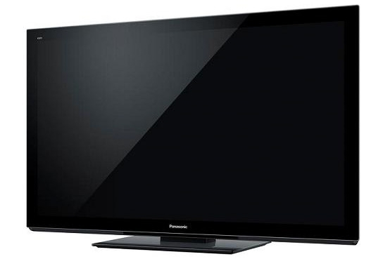 Panasonic VIERA TH-P55VT30A