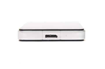 Hitachi Australia Touro Mobile Pro Portable Drive (500GB)