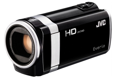 JVC Everio GZ-HM670