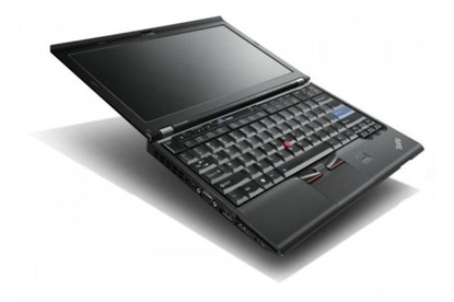 Lenovo ThinkPad X220 laptop