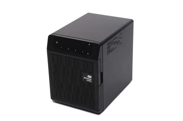 Western Digital Sentinel DX4000 storage server
