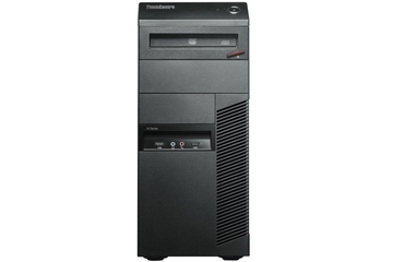 Lenovo ThinkCentre M81 Small Desktop
