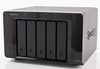 Synology DiskStation DS1511+ NAS device