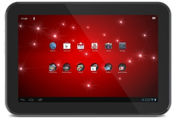 Toshiba Tablet AT300