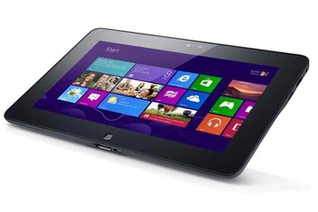 Dell Latitude 10 Windows 8 tablet (preview)