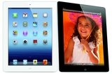 Christmas 2012 round-up: The best new tablets