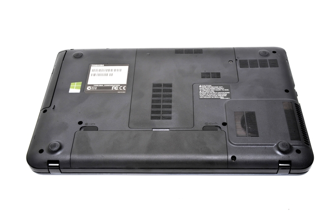 Toshiba Satellite L850 (PSKFWA-01R012) laptop