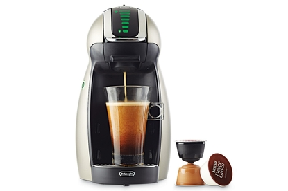nescafe dolce gusto genio review the nescafe dolce gusto genio capsule based coffee machine can. Black Bedroom Furniture Sets. Home Design Ideas