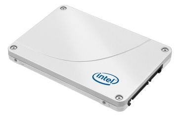 Intel Solid-State Drive 335 Series review (240GB)