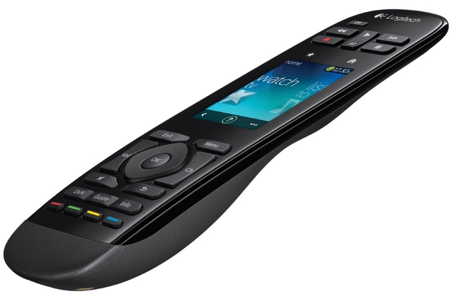 Logitech Harmony Touch