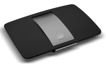 Linksys EA6500 802.11ac wireless router