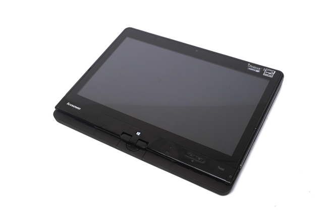 Lenovo ThinkPad Twist (3347-3EM) tablet-convertible Ultrabook