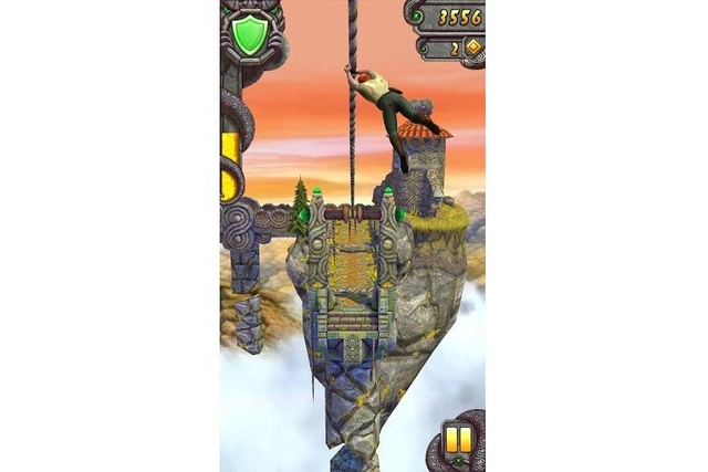 Imangi Temple Run 2