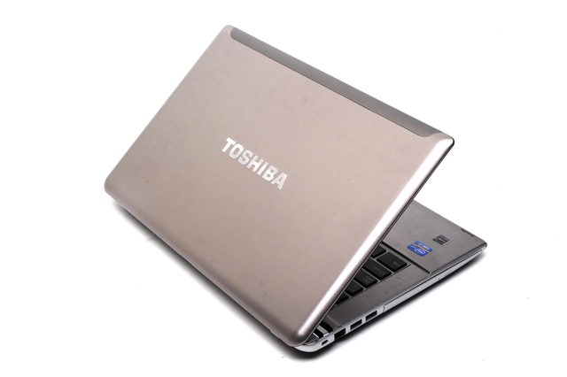 Toshiba Satellite P840 touchscreen notebook