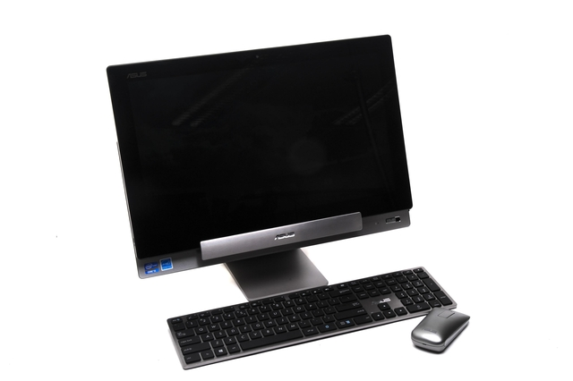 ASUS Transformer AiO all-in-one PC