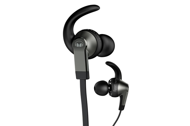 Monster iSport Victory in-ear headphones