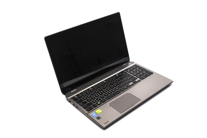 Toshiba Satellite P50t-A013 touchscreen notebook