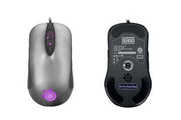 Steelseries Sensei gaming mouse