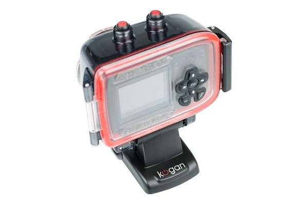 Kogan Full HD Action Camera