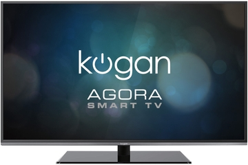 "Kogan 55"" Agora Smart 3D LED TV"